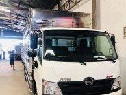Xe tải Hino thùng chở gia súc 1.5T - 3.5T - 4.8T, hỗ trợ vay 80% giá 600 triệu tại BR-Vũng Tàu