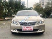 Ô tô Đức Thiện cần bán Toyota Camry 2.5Q đời 2015, màu đen giá 785 triệu tại Hà Nội