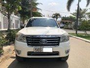 Bán ô tô Ford Everest Limited năm 2011, màu trắng còn mới giá 475 triệu tại Tp.HCM