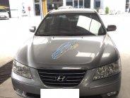 Bán Hyundai Sonata 2.0MT 2009, nhập khẩu, số sàn giá 348 triệu tại Tp.HCM