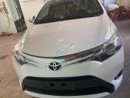 Cần bán lại xe Toyota Vios đời 2017, màu trắng giá 470 triệu tại Phú Yên