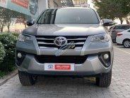 Bán Toyota Fortuner năm 2017, màu bạc, nhập khẩu  giá 890 triệu tại Cần Thơ