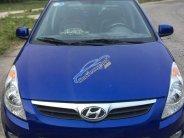 Bán xe Hyundai i20 đời 2011, màu xanh lam, xe nhập   giá 310 triệu tại Đà Nẵng