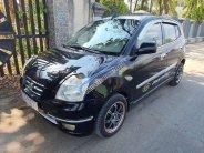 Cần bán xe cũ Kia Morning sản xuất 2004, nhập khẩu giá 160 triệu tại Bình Dương