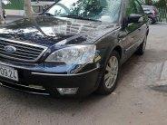Cần bán lại xe Ford Mondeo sản xuất năm 2004, giá 160tr giá 160 triệu tại Tp.HCM