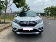 Xe Honda CR V năm 2014, màu trắng xe gia đình giá 670 triệu tại Đà Nẵng