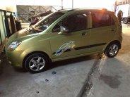 Cần bán Chevrolet Spark năm sản xuất 2011 ít sử dụng giá 175 triệu tại Đồng Nai