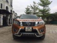 Bán Nissan Navara sản xuất 2017, màu cam, nhập khẩu giá cạnh tranh giá 525 triệu tại Hà Nội