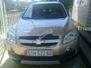 Cần bán lại xe Chevrolet Captiva sản xuất 2008, 270 triệu giá 270 triệu tại Lâm Đồng