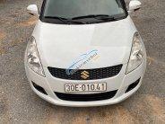 Bán Suzuki Swift sản xuất 2015, màu trắng, giá 395tr giá 395 triệu tại Hà Nội