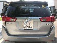 Cần bán gấp Toyota Innova 2017, màu bạc, 550tr giá 550 triệu tại An Giang