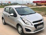 Bán xe Chevrolet Spark đời 2016, màu bạc, giá 175 triệu giá 175 triệu tại Hà Nội