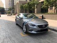 Bán Mazda 6 năm sản xuất 2012, xe nhập, giá tốt giá 605 triệu tại Hà Nội