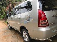 Cần bán xe Toyota Innova sản xuất 2006 giá 250 triệu tại Thanh Hóa