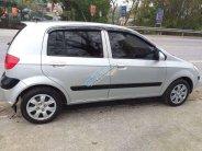 Cần bán lại xe Hyundai Getz sản xuất 2008, nhập khẩu, giá chỉ 230 triệu giá 230 triệu tại Hà Tĩnh