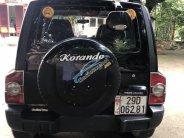 Cần bán lại xe Ssangyong Korando sản xuất năm 2002 giá 130 triệu tại Thanh Hóa