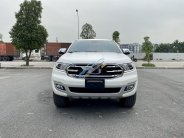 Cần bán Ford Everest đời 2019, màu trắng, nhập khẩu giá 1 tỷ 290 tr tại Hà Nội