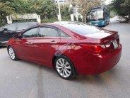 Bán xe Hyundai Sonata năm sản xuất 2011, xe nhập giá 455 triệu tại Hà Nội