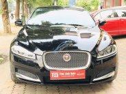 Bán Jaguar XF năm sản xuất 2015, màu đen, xe nhập số tự động giá 1 tỷ 360 tr tại Hà Nội