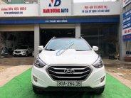 Bán xe Hyundai Tucson 2014, màu trắng số tự động, giá tốt giá 660 triệu tại Hà Nội