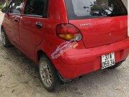 Cần bán Daewoo Matiz năm 1999, màu đỏ giá 42 triệu tại Nghệ An