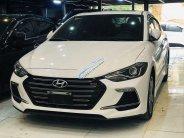 Bán Hyundai Elantra năm sản xuất 2018, màu trắng giá 670 triệu tại Hà Nội