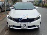 Cần bán Kia Cerato năm 2017, màu trắng chính chủ giá 540 triệu tại Thái Bình