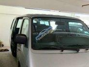 Cần bán xe Toyota Hiace năm 2003, màu bạc  giá 100 triệu tại Tp.HCM