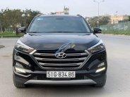 Cần bán Hyundai Tucson năm sản xuất 2018, màu đen, 850tr giá 850 triệu tại Hà Nội