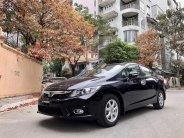 Bán Honda Civic sản xuất 2012, xe chính chủ giá 495 triệu tại Hà Nội