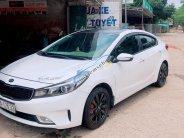 Cần bán Kia Cerato năm sản xuất 2016, màu trắng giá 420 triệu tại Đắk Lắk