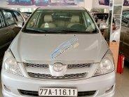 Bán Toyota Innova 2006, màu bạc, số sàn, giá cạnh tranh giá 199 triệu tại Đồng Nai