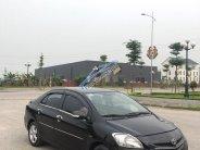 Bán ô tô Toyota Vios E MT đời 2008, màu đen như mới giá cạnh tranh giá 230 triệu tại Hải Dương