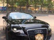 Xe Audi A4 sản xuất 2012, màu đen chính chủ, giá 595tr giá 595 triệu tại Tp.HCM