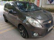 Bán Chevrolet Spark 2011, màu xám, nhập khẩu   giá 152 triệu tại Hà Nội