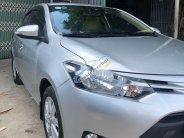 Bán Toyota Vios E năm sản xuất 2014, màu bạc số sàn giá 342 triệu tại Cần Thơ