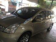 Bán Nissan Livina sản xuất 2011, nhập khẩu nguyên chiếc, giá chỉ 215 triệu giá 215 triệu tại Đắk Lắk