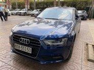 Xe Audi A4 sản xuất 2015, nhập khẩu số tự động giá 1 tỷ 50 tr tại Tp.HCM