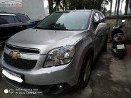 Bán Chevrolet Orlando 2017, màu xám, nhập khẩu, số tự động  giá 500 triệu tại Hà Nội