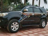 Xe Toyota Fortuner năm sản xuất 2009 giá 400 triệu tại Vĩnh Phúc