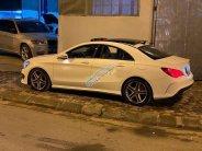 Bán Mercedes CLA250 AMG đời 2016, màu trắng, nhập khẩu nguyên chiếc, giá 985tr giá 985 triệu tại Hà Nội