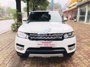 Bán xe LandRover Range Rover đời 2015, màu trắng, nhập khẩu giá 3 tỷ 450 tr tại Hà Nội