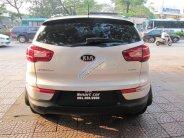 Bán Kia Sportage AWD năm 2010, màu bạc, xe nhập  giá 500 triệu tại Hà Nội