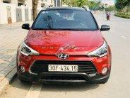 Bán Hyundai i20 Active sản xuất 2017, màu đỏ, nhập khẩu   giá 535 triệu tại Hà Nội