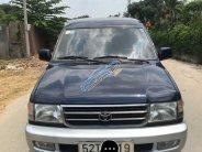 Bán ô tô Toyota Zace sản xuất năm 2001, màu xanh lam, giá 168tr giá 168 triệu tại Tp.HCM