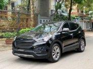 Bán Hyundai Santa Fe 2.4AT năm sản xuất 2016 như mới giá 850 triệu tại Hà Nội