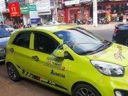 Bán Kia Picanto năm sản xuất 2014, màu vàng, nhập khẩu nguyên chiếc xe gia đình giá cạnh tranh giá 242 triệu tại Đắk Lắk