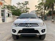 Cần bán xe Mitsubishi Pajero năm 2016, biển số TP  giá 605 triệu tại Hà Nội