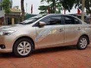 Cần bán lại xe Toyota Vios G AT năm 2014 như mới, giá chỉ 405 triệu giá 405 triệu tại Thanh Hóa