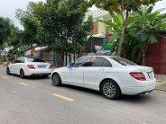 Bán Mercedes C200 đời 2008, màu trắng, xe nhập, giá tốt giá 375 triệu tại Đà Nẵng